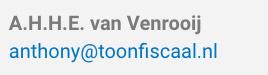 Venrooy