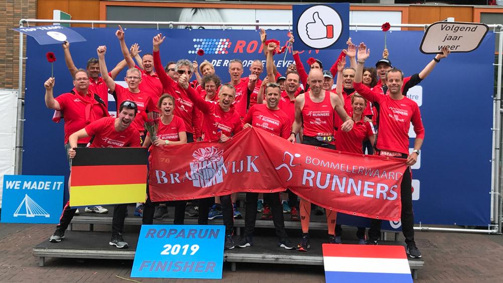 Brandwijk Bommelerwaard runners